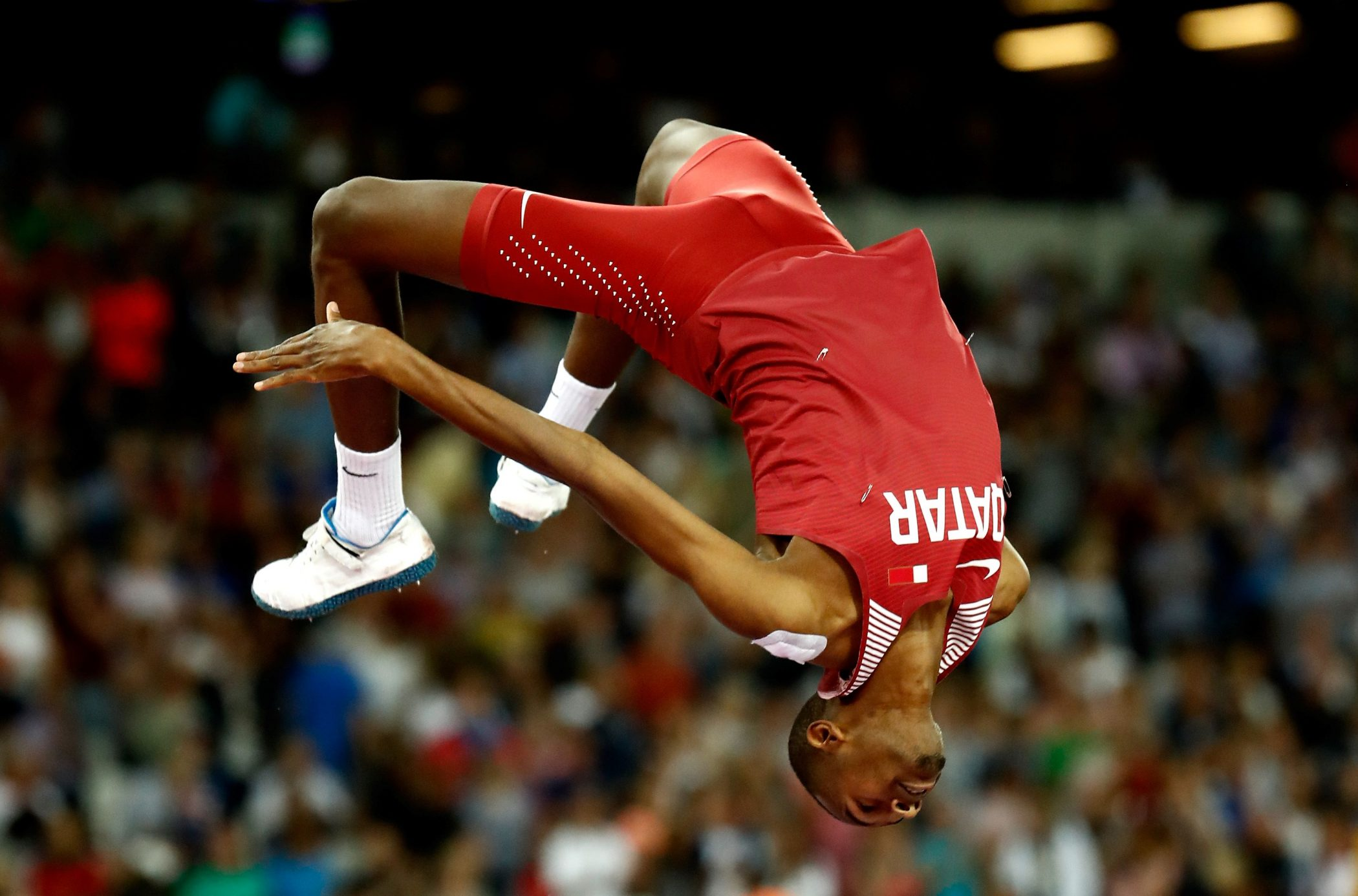 Know Your Athletics Episode 17 High Jump Doha World Championships 2019